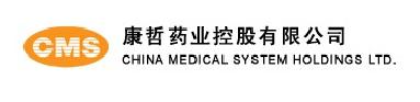 China Medical System